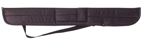Sterling Black Padded Nylon Pool Cue Case for 1 Cue