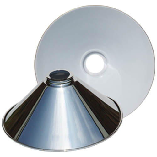Sterling Replacement Chrome Shade