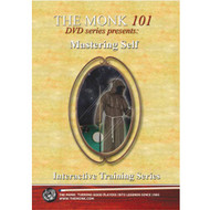 The Monk 101 DVD - Mastering Self