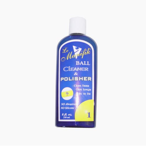 Le Manifik Ball Cleaner and Polisher