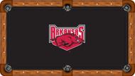 University of Arkansas Razorbacks 8' Pool Table Felt