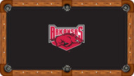 University of Arkansas Razorbacks 9' Pool Table Felt