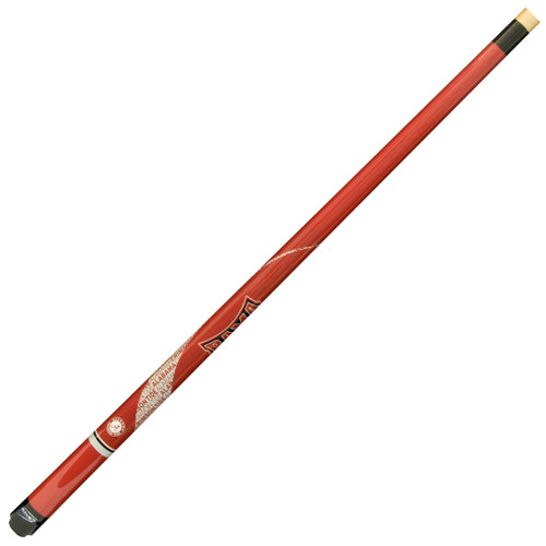 University of Alabama Pool Cue