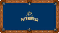 University of Pittsburgh Panthers 7' Pool Table Felt