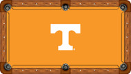 University of Tennessee Volunteers 7' Pool Table Felt