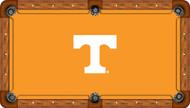 University of Tennessee Volunteers 8' Pool Table Felt