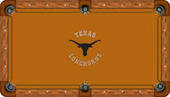 University of Texas Longhorns 8' Pool Table Felt