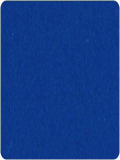 Invitational 7' Electric Blue Pool Table Felt