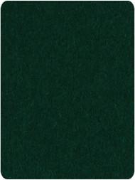 Invitational 8' Dark Green Pool Table Felt
