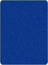 Invitational 8' Electric Blue Pool Table Felt