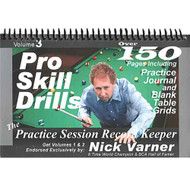 Pro Skill Drills Book (Volume 3)