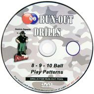 Pro Skill Drills DVD (Volume 2)