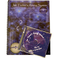 Joe Tucker's Aiming System, Two DVDs and Workbook
