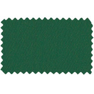 Strachan SuperPro 7' Spruce Pool Table Cloth