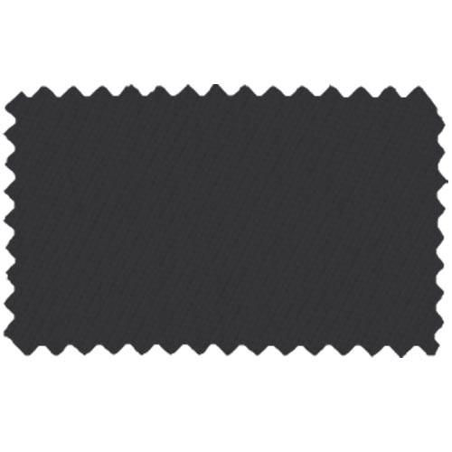 Strachan SuperPro 8' Black Pool Table Cloth