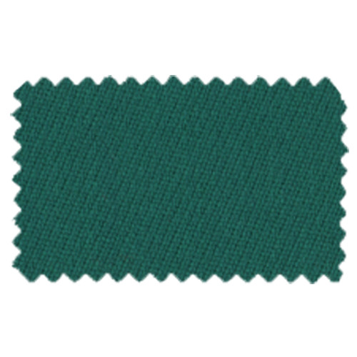 Strachan SuperPro 8' Oversized American Blue Green Pool Table Cloth