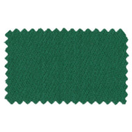 Strachan SuperPro 8' Oversized American Yellow Green Pool Table Cloth
