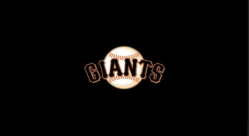 San Francisco Giants Pool Table Felt – 9 foot table