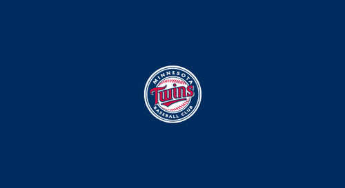 Minnesota Twins Pool Table Felt – 8 foot table