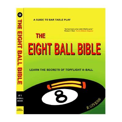 The Eight Ball Bible