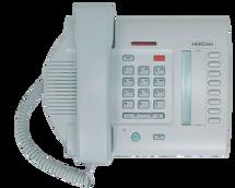 Nortel Meridian M3110 Telephone