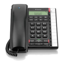 BT Converse 2300 Telephone in Black