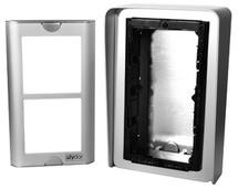 Kalika Ulydor - Surface Mounting Box for 2 Modules