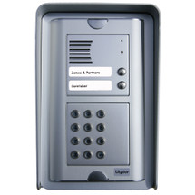 Kalika Ulydor PBX 2 Button and Access Control Keypad