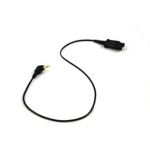 Plantronics Bottom Half Lead - 2.5mm