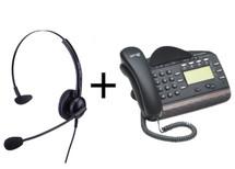 Package Offer on BT Versatility V8 + Eartec 308 Headset