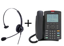 Package Offer on Nortel IP Phone 1230 + Eartec 308 Headset