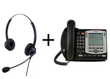 Package Offer on Nortel I2004 IP Phone + Eartec 308D Headset