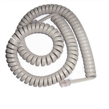 BT Featureline Phone replacement Curly Cord