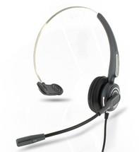 Eartec Office Pro 710 Monaural Flex Boom Headset