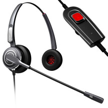 Eartec Office Pro 710DV Monaural Headset