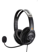 Eartec Office 250D Large Ear Cup Headsets