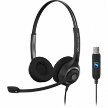 Sennheiser SC260 USB Binaural PC Headset