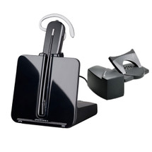 Plantronics CS540 Monaural Wireless Headset inc HL10