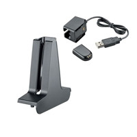 Plantronics USB Deluxe Charge Kit For Savi W740, W440