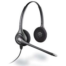 Plantronics Supraplus HW261N Binaural Wideband Headset