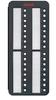 Avaya DBM32 Key Expansion Module Front View