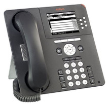 Avaya 9630G IP Phone - Side View