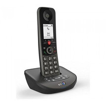 BT Advanced DECT Phone - Single (TAM)