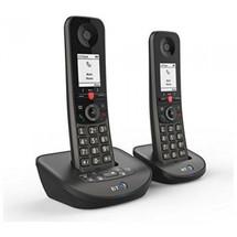 BT Advanced DECT Phone - Twin (TAM)
