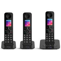 BT Premium DECT Phone - Trio (TAM)