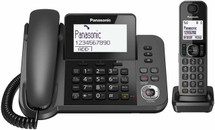 Panasonic KX-TGF320E Corded & DECT