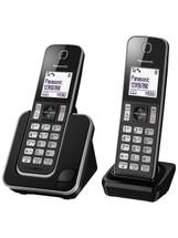 Panasonic KX-TGD312EB DECT Phone Twin