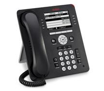 Avaya 9608G IP Phone Front Image