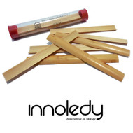 Innoledy Pre-Gouged Oboe Cane - 10 Pieces