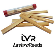 Lavoro Pre-Gouged Oboe Cane - 10 Pieces